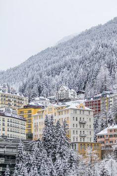 Bad Gastein | How Far From Home The Places Youll Go, Places To Visit, Bad Gastein, Best Instagram Photos, Virtual Travel, Austria Travel, Ski Bunnies, Winter Travel, Winter Scenes