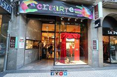 Con motivo del #Zinemaldia #ssiff65 de #Donostia #SanSebastian en #tamayoPapeleria c/Legazpi 4 hemos preparado este precioso escaparate dedicado a #Marilyn #Monroe Pásate a verlo! Estamos de Lunes a viernes 9:30-13:30 y 16:00-20:00 y Sábados de 10:00- 13:30 y 17:00-20:00h