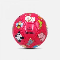 A custom miniature soccer ball is perfect for giveaways, fundraisers, promotions, awards, and gifts your group or team. Kids Soccer, Soccer Ball, Pink Kids, Fundraisers, Kids Prints, Giveaways, Balls, Promotion, Awards