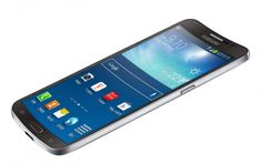 Samsung Galaxy Round - For the talker.