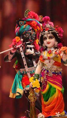 ॐ shri Krishna Radha Krishna Holi, Jai Shree Krishna, Lord Krishna Images, Radha Krishna Pictures, Krishna Radha, Krishna Love, Krishna Statue, Hanuman, Radhe Krishna Wallpapers