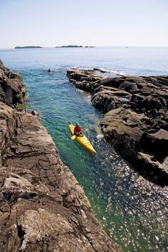 Michigan's Remote and Wild Isle Royale National Park | Midwest Living