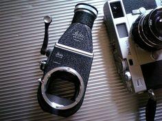 visoflex by ishiguro, via Flickr