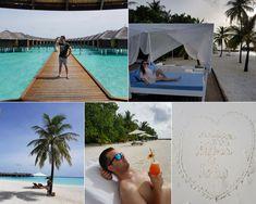 Si hay un destino TOP que no deja indiferente y jamás decepciona es Maldivas.  El sueño de muchas parejas que deciden darse el gran lujo en el viaje más bonito de su vida.💕 Fatima e Ivan nos envían estas fotos desde allí, y solo nos escriben maravillas, lo que nos llena de alegría, porque no hay nada mejor para nosotros que nuestros clientes se sientan felices! #Maldivas #viajedenovios #lunademiel #pareja #boda Polaroid Film, The Maldives, Honeymoons, You Are Wonderful, Destiny, Couples, Bonito, Travel, Boyfriends