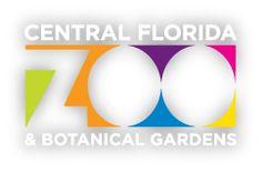 Central Florida Zoo & Botanical Gardens - 3755 NW Hwy 17-92 Sanford, FL   407.323.4450 | information@centralfloridazoo.org