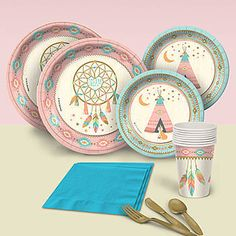 Sweetest Dreams Basic Party Pack Kit