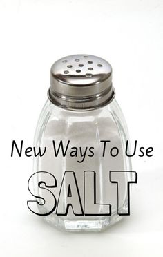 Dr. Oz talked about new uses for salt, including using salt to stop fruit from browning. http://www.wellbuzz.com/dr-oz-diet/dr-oz-sugar-can-keep-bread-fresh-salt-can-stop-fruit-from-browning/