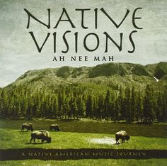 Top 10 Native American Music CDs