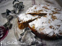 Se cercate una torta di mele sana e genuina, profumata, morbida e leggera, vi consiglio di provare Il Melaccio, una torta meravigliosa di Marco Bianchi divulgatore e consulente scientifico per AIRC F