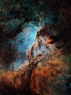 NGC 6188 - Space