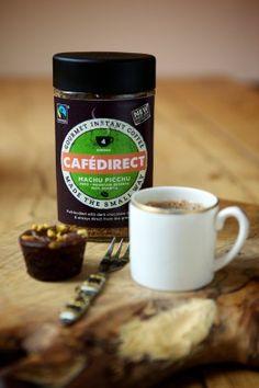 Machu Picchu single origin freeze dried coffee