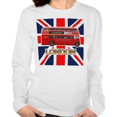There's Still Time: Custom Gifts by Christmas | 30% off light t-shirts and hoodies! | USE CODE: 1GIFTSFORALL  |  The London Bus T Shirts