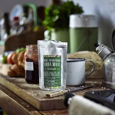 Teatonics | Healthy, Innovative and Delicious Blended Teas by Post