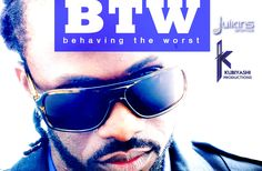 "NEW 2014 Skinny Fabulous - BTW (BEHAVING THE WORST) ""2014 Soca"" (Prod. B..."