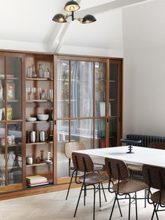 West London Kitchen by Studio MacLean | Remodelista