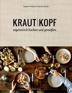 Kochbuch von Susann Probst