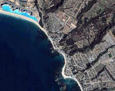 La alberca más grande del mundo: 8 hectáreas de superficie acuosa (FOTOS)