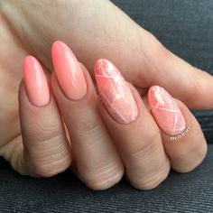 Light Elegance! Ready for Rio Ombre nails! Rocking these!
