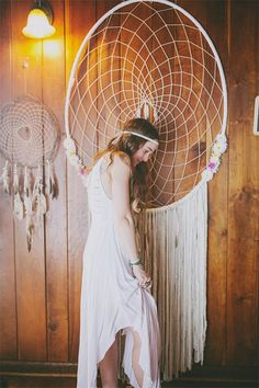 Decoração de casamento - Filtro dos sonhos | The Noiva