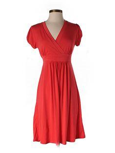 Merona Casual Dress for $9.99 on thredUP!