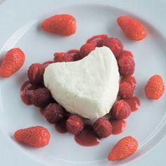 Coeur à la Crème