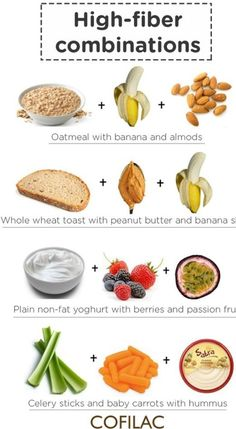 a tasty snack with these high-fiber combinations! Which& your favorite. , Have a tasty snack with these high-fiber combinations! Which's your favorite. , Have a tasty snack with these high-fiber combinations! Which's your favorite. Fiber Diet, Fiber Rich Foods, Foods High In Fiber, High Fiber Meals, High Fiber Recipes, High Fiber Snacks, Food With Fiber, High Fiber Breakfast, High Fiber Fruits