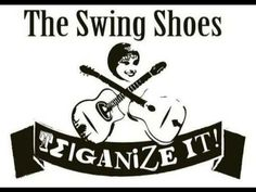 Swing Shoes feat. Eirini Dimopoulou - Blitzkrieg bop
