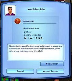 BasketballOffer