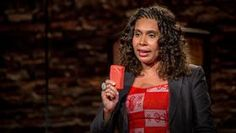 Kitra Cahana: My father, locked in his body but soaring free | Talk Video | TED.com
