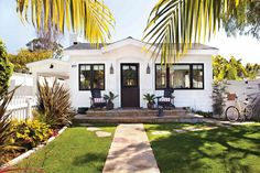 Elements of Style Blog | Tiny, Cozy Cottages. | http://www.elementsofstyleblog.stfi.re