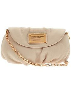 Oh <3 Marc by Marc Jacobs Classic Q Karlie