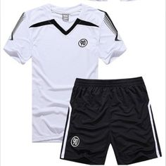 Football Clothing Set //Price: $31.00 & FREE Shipping //     #playing #player