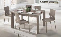 Tavolo e sedia Wood - Mondo Convenienza | Casa Rob | Pinterest