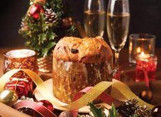 Panetones e produtos especiais para o Natal 2015