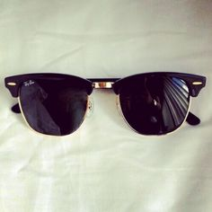 RayBan Clubmaster rayban glasses, sunglasses