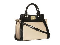 Nine West Pop Diva Satchel