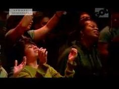What Can Wash Away My Sin? Nothing But the Blood of Jesus - Hillsong United Live