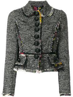 Купить Dolce & Gabbana Giacca fantasia jacket.