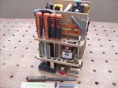 SYS-5 MFT Tool Caddy