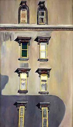 an Alice Neel painting (optimistic!)