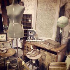 vintage selection 2014 IN MY VINTAGE ROOM