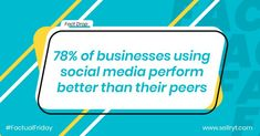 The perceived importance of social media in #business has enabled brands to walk on the path of #growth.  #factualfriday #SocialMedia #facts  #factoftheday #remotework #remoteteam #covid19 #advertising #ecommerce  #DigitalMarketing #Marketing #Service #Amazon #outsourcing #brand E Commerce Business, Online Business, Fact Of The Day, Growing Your Business, Free Ebooks, Ecommerce, Digital Marketing, Advertising, Facts