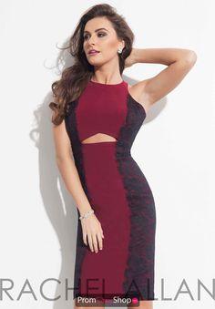 627be472eb4 Cranberry Black Poofy Prom Dresses