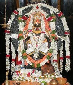 Sri Sudarshana Narasimha Swamy Temple  in Prodduturu - http://www.dattapeetham.com/india/tours/2007/andhra2007/prodduturu/prodduturu.html