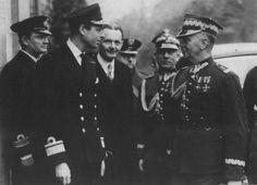 Wladyslaw Sikorski Polish President ,II WW
