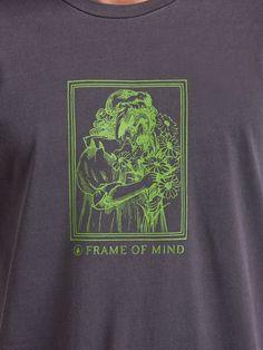 Watcher Tee - T-Shirts & Tanks - Tops - Mens