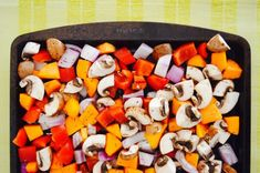 Dr fuhrman 6 week eat to live nutritarian program roasted fall vegetables recipe Roasted Fall Vegetables, Roasted Vegetable Recipes, Nutrition Bars, Healthy Nutrition, Healthy Recipes, Healthy Tips, Keto Recipes, Healthy Snacks, Fitness Foods