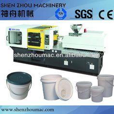 20L plastic paint bucket moulding machine