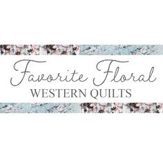 #western #westernliving #westernways #westernflorals #westernquilts #rusticwesternstyle #countrywestern #rusticcottage #cottagecoreflorals #floralquilts #westernquilts #countrywesternrooms #rusticwesternbedrooms #rusticwesternliving #rusticstyle #rodstruewestern #truewesternliving Western Quilts, Western Bedding, Western Bedrooms, Farmhouse Master Bedroom, Rustic Cottage, Western Homes, Quilt Sets, Rustic Style, Westerns