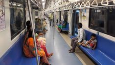 Much awaited #MetroRail in #Chennai was extended to #ChennaiCentral from #Koyambedu on 26-May-2018